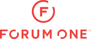 Forum One Logo