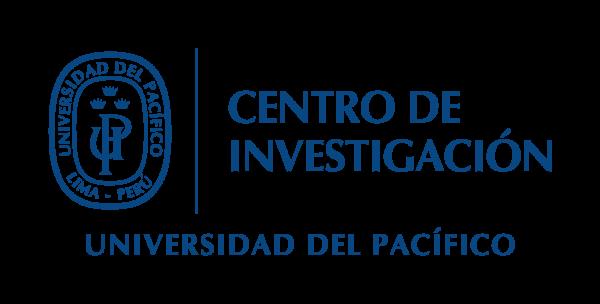 Centro de Investigación de la Universidad del Pacifico Logo