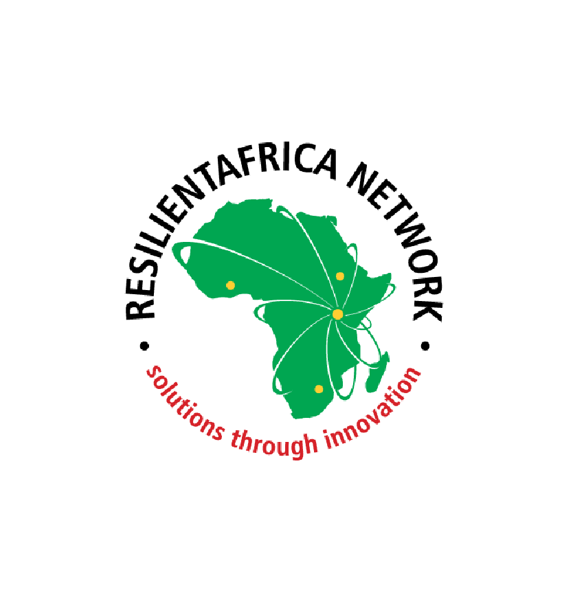 Resilient Africa Network Logo