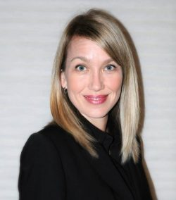 Photo of Dr. Amber Wutich