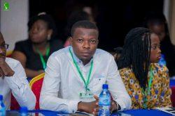 Photo of Dr. Magloire Oteyami
