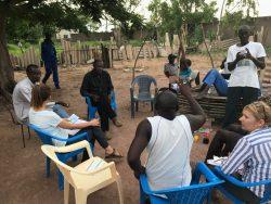 Global Locust Initiative Stakeholder Meeting