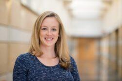 Headshot of Dr. Laura Miller-Graff PhD