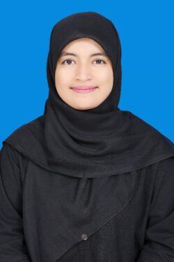 Headshot of Ms Nurbaya MSc