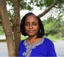 Damilola Agbalajobi, Ph.D.