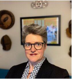 Jennie E. Burnet, Ph.D.