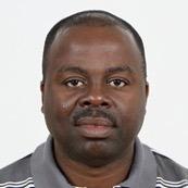 John Agbonifo, Ph.D.