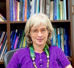 Ms. Pauline Martin